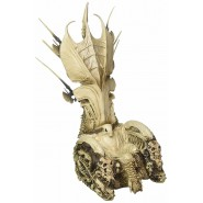CLAN LEADER THRONE Diorama 35cm From THE PREDATOR Movie Original NECA