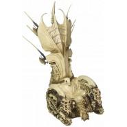 TRONO CLAN LEADER Diorama Throne 35cm da THE PREDATOR Film Originale NECA