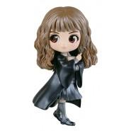 Figura Statuetta 14cm HERMIONE GRANGER Colore Speciale Harry Potter QPOSKET Banpresto Hogwarts Magia Bacchetta Versione B