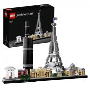 Building Playset PARIS France 2019 LEGO Architecture 21044
