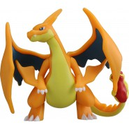POKEMON Mini Figure Collection CHARIZARD 6cm Pocket Monsters Moncolle EX ESP_09 Tomy GIAPPONE