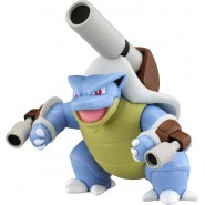 POKEMON Mini Figure Collection BLASTOISE 7cm Pocket Monsters Moncolle EX ESP_14 Tomy GIAPPONE