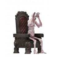 Figura Action 18cm PALE MAN da LABIRINTO DI PAN Guillermo Del Toro NECA