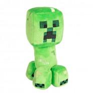 CREEPER Cactus Verde Pixel PELUCHE 18cm da MINECRAFT Originale JINX Ufficiale