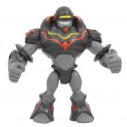 GORMITI Action Figure VULKAN Posable 8cm Original Giochi Preziosi