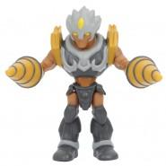 GORMITI Action Figure HIROK Posable 8cm Original Giochi Preziosi