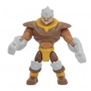 GORMITI Figura Action HIROK Posabile 8cm Originale Giochi Preziosi