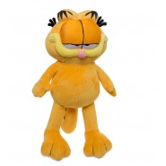 Plush of GARFIELD Cat STANDING 42cm XXL Original OFFICIAL Moya Peluches
