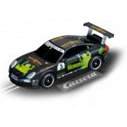 Model PORSCHE GT 3 Cup Monster FM U. Alzen Scale 1:43 10cm Track CARRERA GO 61216