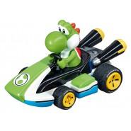 Model YOSHI KART SUPER MARIO Classic Mario Kart 8 Scale 1:43 Track CARRERA GO 20064035 NINTENDO