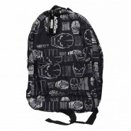 CALL OF DUTY Black Ops 3 School BACKPACK Big 44x30cm  BLACK OFFICIAL Activision Bioworld