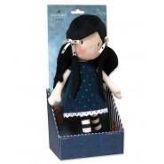YOU BROUGHT ME LOVE Bambola Peluche 30cm SANTORO GORJUSS Originale M02G