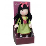 HEARTFELT Plush Doll 30cm SANTORO GORJUSS Original M03G