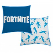 FORTNITE Original PILLOW 40x40cm PLAYERS SHAPES Official