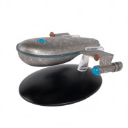 STAR TREK HARRY MUDD'S Class J Starship 13cm Model DieCast EAGLEMOSS