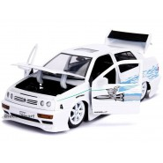 FAST & FURIOUS Model JESSE'S VOLKSWAGEN JETTA White 1:24 Original JADA Collector's Series