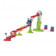 Game MIGHTY BEANZ Slammer Time Original GIOCHI PREZIOSI Tabletop Playset
