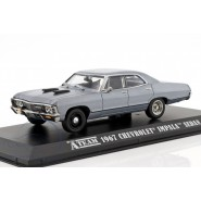 Model 1967 CHEVROLET IMPALA SEDAN From TV-Series A-Team Scale 1/43 DieCast Greenlight