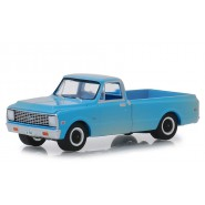 Model 11971 CHEVROLET C-10 Scale 1/64 8cm Texas Chainsaw Massacre DieCast Greenlight Limited