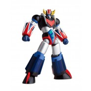 ROBOT Model Action GRENDIZER Goldrake 13cm Legacy of REVOLTECH LR-056 Kaiyodo JAPAN