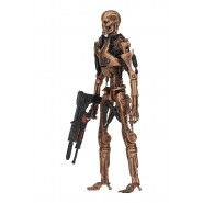 Action Figure METAL MASH TERMINATOR 18cm from TERMINATOR 2 Kenner Edition Neca
