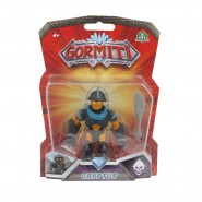 GORMITI Action Figure CRYPTUS Posable 8cm Original Giochi Preziosi