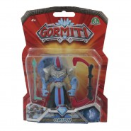 GORMITI Action Figure KRATUS Posable 8cm Original Giochi Preziosi