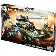 SCORPION 's STING TANK Building Blocks Playset COD Call Of Duty KIT Mega Bloks