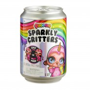 POOPSIE Poop PACK Confezione SPARKLY CRITTERS Ufficiale ORIGINALE MGA