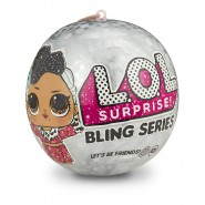 L.O.L. SURPRISE Toy Playset Sphere BLING SERIE Official ORIGINAL LOL