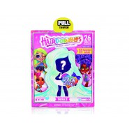 HAIRDORABLES Figure DOLL Character SERIE 2 Official ORIGINAL Giochi Preziosi