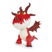 NIGHTMARE Dragon Red PLUSH 30cm from DRAGON TRAINER Part 3 Movie 2019 ORIGINAL Dragons