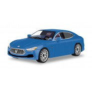 Playset MASERATI GHIBLI 14cm Scale 1/35 Building Blocks COBI 24564