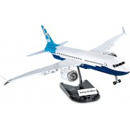 Playset AIRPLANE Plane BOEING 737 Max 8 38cm Constructions COBI 26175 Building Blocks 320 pieces