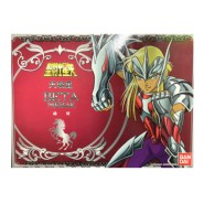 Figure VINTAGE BETA MERAK Flat Box Saint Seiya BANDAI Japan Chapter Hades