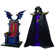 HADES SHUN Action Figure MYTH CLOTH Serie Saint Seiya BANDAI