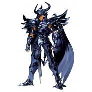 Figure WYVERN RHADAMANTHYS Specter Hades BANDAI MYTH CLOTH DieCast Metal