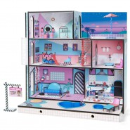 Giant Playset HOUSE for Dolls L.O.L. SURPRISE Official ORIGINAL LOL MGA