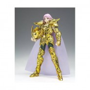 Figure ARIES GOLD Serie BANDAI MYTH CLOTH DieCast Metal