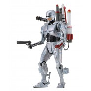 FIGURE Action FUTURE ROBOCOP 18cm From ROBOCOP Versus TERMINATOR Original NECA