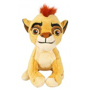 Plush KION Lion Guard 17cm ORIGINAL DISNEY Famosa Softies