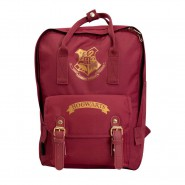 HARRY POTTER Backpack HOGWARTS School Bag 37x28cm ORIGINAL Premium Blue Sky