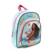 Backpack VAIANA with PUA Moana OCEANIA Size 31x25x9cm ORIGINAL Officiale