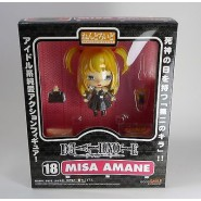 DEATH NOTE Figure MISA AMANE Nendoroid 9cm Original GOOD SMILE