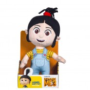 Plush AGNES GIRL 30cm TALKING Top Quality ORIGINAL From Despicable Me 3 MINIONS