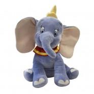 Plush DUMBO 60cm XXL HUGE GIANT Flying Elephant Peluche From The Movie Original OFFICIAL DISNEY