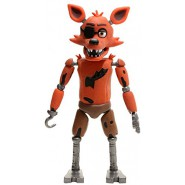 Action Figure 13cm FOXY Glows in The Dark from FIVE NIGHT AT FREDDY'S FNAF Original FUNKO