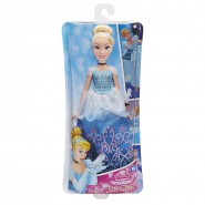 CINDERELLA Doll Royal Shimmer 30cm HASBRO B5288 DISNEY Princess