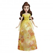 BELLE Doll Royal Shimmer 30cm HASBRO E0274 DISNEY Princess Beauty and The Beast