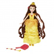BELLE Doll Long Locks 30cm HASBRO B5293 DISNEY Princess Beauty and The Beast Hasbro